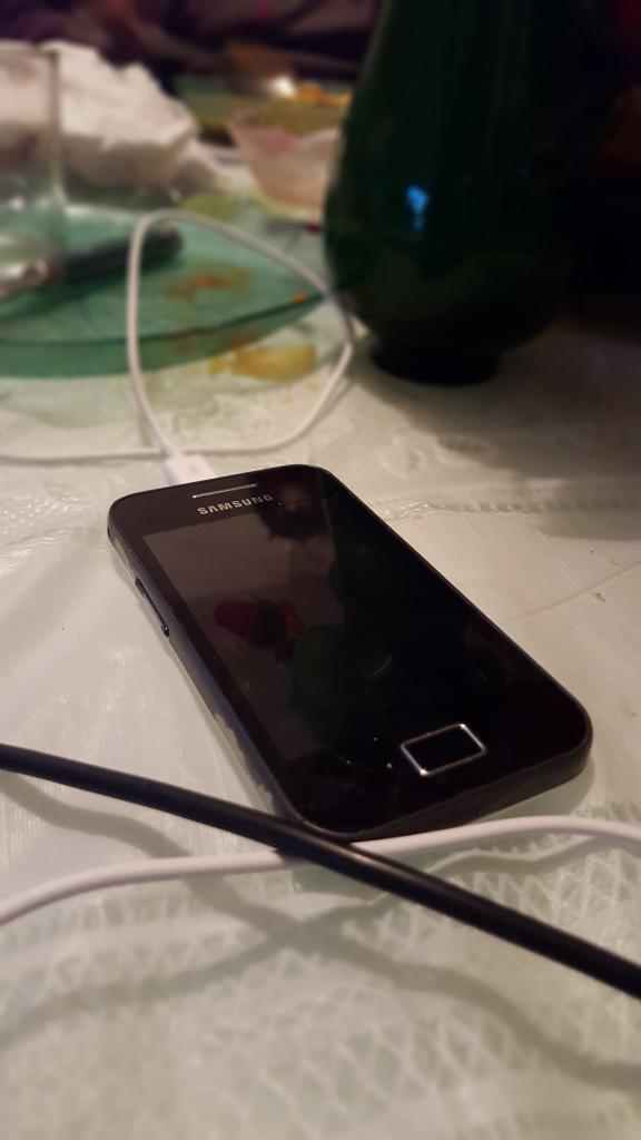 Mon téléphone 02